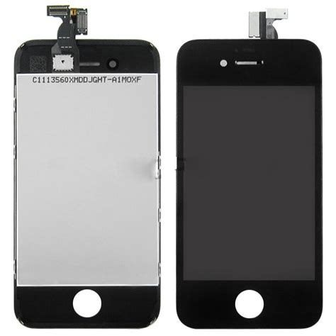 iphone 4 lcd china original lcd screen for iphone 4s china lcd for