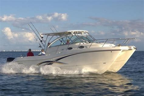 World Cat Boat Trader world cat new and used boats for sale in florida