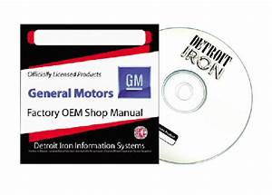 Chevy Parts  U00bb Shop Manual On Cd  1941 Chevrolet Car And Truck
