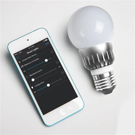 bluetooth lightbulb