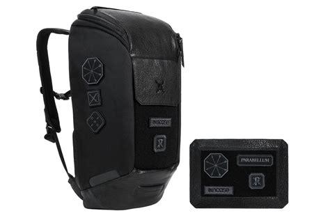 Parabellum X Incase Range Pack