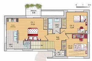 Plan De Maison   Maison Design