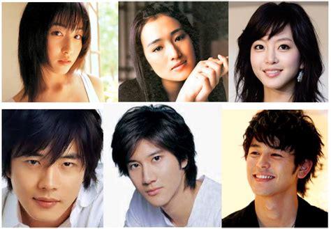 perbedaan orang jepang china dan korea