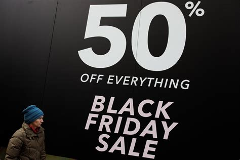 called black friday cyber monday