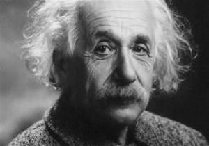 Wer War Albert Einstein