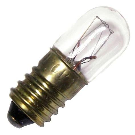 general 09770 120ms miniature automotive light bulb
