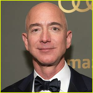 Jeff Bezos Photos, News and Videos | Just Jared | Page 5