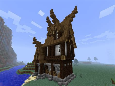 small house plans for narrow lots small minecraft big house best house design