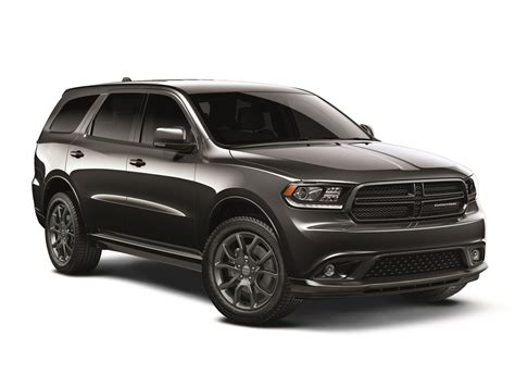 Mccune Chrysler Jeep Dodge by 2016 Dodge Durango Specs Aventura Chrysler Jeep Dodge Ram