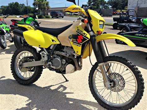 2002 Suzuki Drz 400 S Motorcycles For Sale
