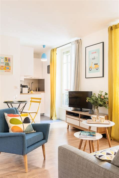 emejing decoration de salon images les 25 meilleures idées de la catégorie rideaux de salon