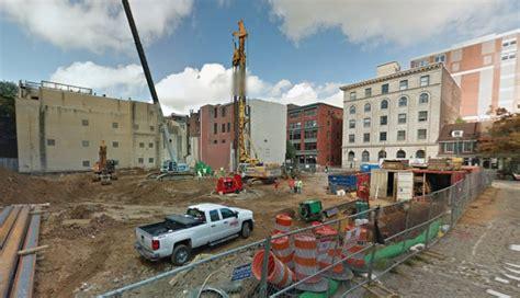 bodies    city construction site