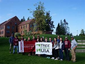 Sustainability Services · University of Puget Sound
