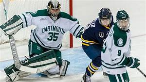 Dartmouth Falls in Overtime to Vermont at Home - Big Green ...
