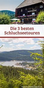 Die 20 Besten Wohnmobil Touren In Deutschland : wandern am schluchsee wandern ~ Kayakingforconservation.com Haus und Dekorationen