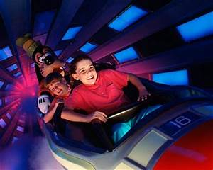 FAV FIVE: Keith's favorite rides at Walt Disney World ...