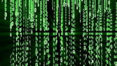 Hacker 4k Code Coding Binary Wallpapers Matrix