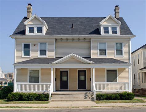 Multi Family House : Multi-family Home Inspection