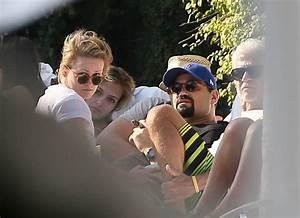 Leonardo DiCaprio and Aferdita Dreshaj Photos Photos - Zimbio