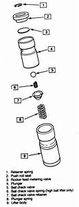 Looking For A Diagram Of Valve Assembly Of 305 Heads