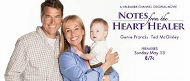 Notes from the Heart Healer (The Note 3) - Hallmark ...