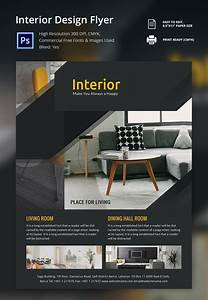 Photo brochure interior design images creative interior design flyer template mycreativeshop for Interior design flyer