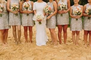 bridesmaid dresses with sequins sequin bridesmaid dresses