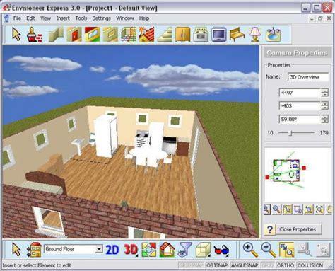 outil de conception 3d cuisine le top des logiciels gratuits de décoration d 39 aménagement