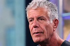 Read Anthony Bourdain's Note to Josh Homme's Daughter - Eater