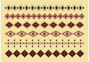 Native American Pattern Vectors - Download Free Vector Art ...