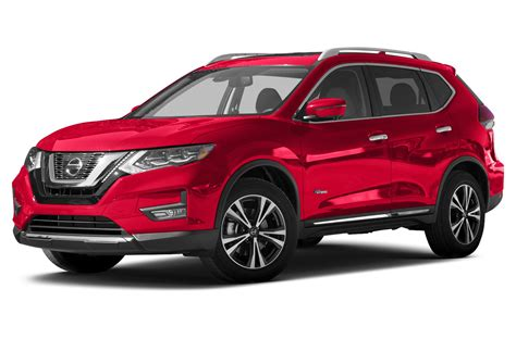 nissan hybrid suv 2017 nissan rogue hybrid price photos reviews features