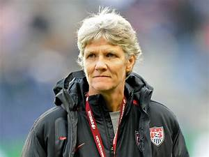 Former US Women's Soccer Coach Had The Perfect Answer When ...