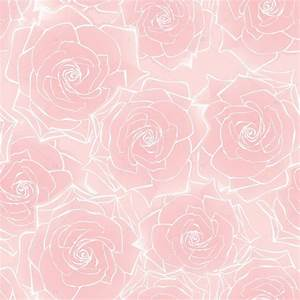 Rose background. Elegance Seamless pattern with flowers ...
