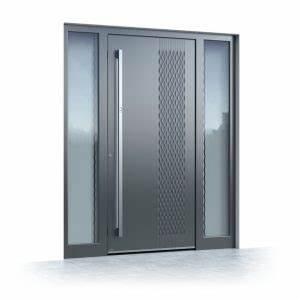 Sicherheitsschlösser Für Haustüren : haust r grau oder lichtgrau mit glas hellgraue haust ren aluminium ~ Watch28wear.com Haus und Dekorationen