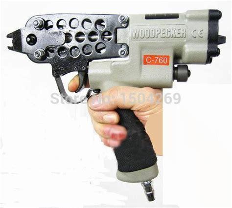 pneumatic  hog ring tool gun nailsnail gun  sale