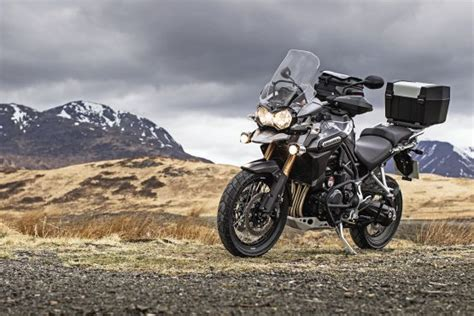 Triumph Tiger Explorer 4k Wallpapers by Dirt Friendly Beast Triumph Tiger Explorer Xc Bike India