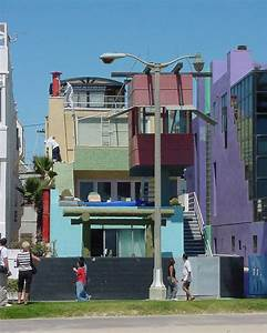 The, Venice, Beach, House, Venice, Ca
