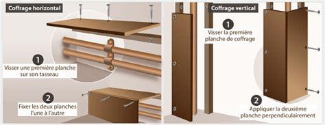 comment d oucher une canalisation de cuisine comment cacher des tuyaux