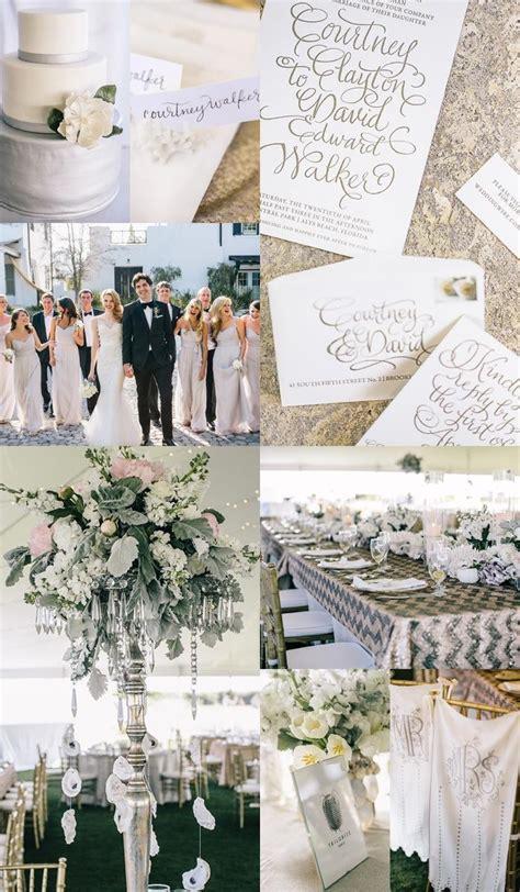 wedding ideas from get inspired 5 unique wedding theme ideas weddbook