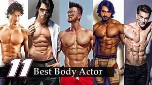 Bollywood Actors Body - 11 Best Bollywood Bodybuilder ...