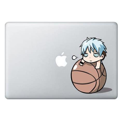 tetsuya kuroko my series for macbook laptop