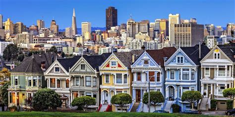 Over Half Of Homes Cost  Million In San Francisco