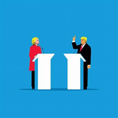 Debate Ben Wiseman Gifs Clip Politique Debat