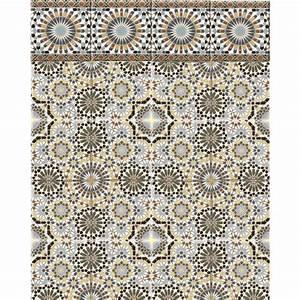 Fliesen Mit Tapete überkleben : marokkanische fliesen kasbah bei ihrem orient shop casa moro ~ Michelbontemps.com Haus und Dekorationen