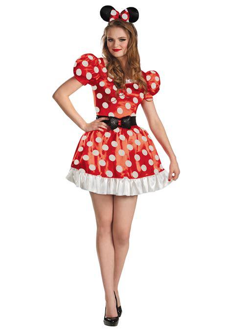 minni mouse kostüm minnie classic costume
