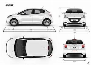 Peugeot 208 Blanche : kevin peugeot 208 active hdi 68 blanc banquise 5 p ma peugeot 208 forums peugeot f line ~ Gottalentnigeria.com Avis de Voitures