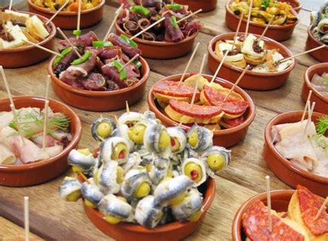 cuisine espagnole tapas plus de 25 des meilleures idées de la catégorie tapas