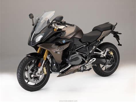 Moto Bmw by Bmw Motorrad Gamme 2018 Les Nouveaux Coloris Moto Revue