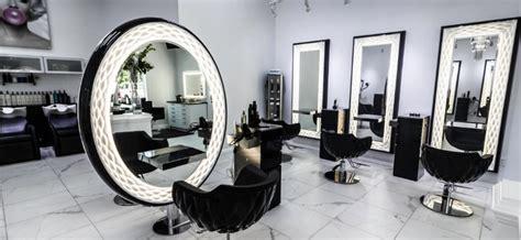 detailed   start  hair beauty salon business