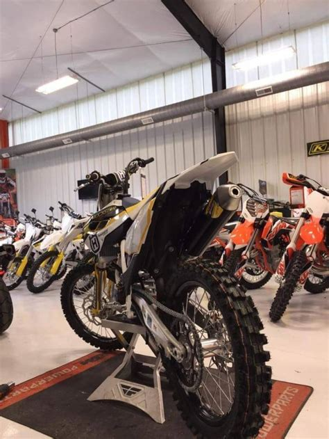 Husqvarna Fc 250 Picture by 2015 Husqvarna Fc 250 Rockstar Edition 250 Motorcycle From